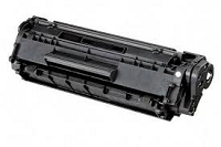 Compatible HP Q2612A Black Toner Cartridge - Swan Cartridges