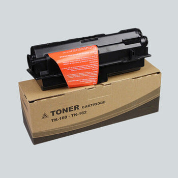 Compatible Kyocera TK160 Black Toner Cartridge - Swan Cartridges