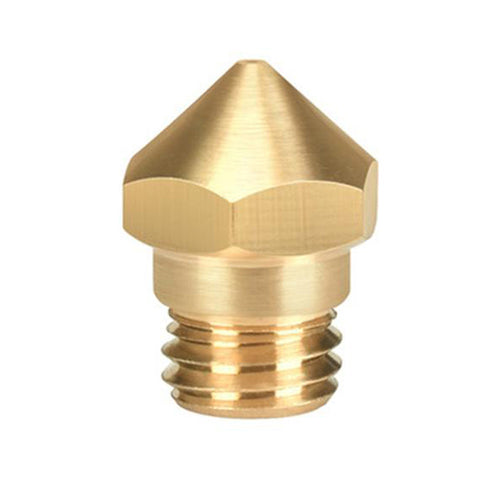 MK10 Brass Nozzle - Swan Cartridges
