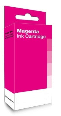 Compatible Brother LC675 XL Magenta Ink Cartridge - Swan Cartridges