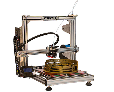CRON P300S 3D Printer - Swan Cartridges  - 1