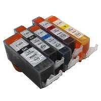 Compatible Canon CLi 426 XL Yellow Ink Cartridge only - Swan Cartridges