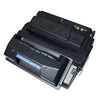 Compatible HP Q5945A Black Toner Cartridge - Swan Cartridges