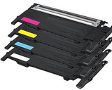 Compatible Samsung 407 Black Toner Cartridge - Swan Cartridges