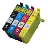 Compatible Epson T1281 Black Ink Cartridge