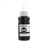 Compatible Epson T6641 Black Ink Refill Bottle