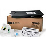 Compatible Kyocera TK410 Black Toner Cartridge - Swan Cartridges