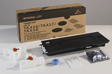 Compatible Kyocera TK435 Black Toner Cartridge - Swan Cartridges