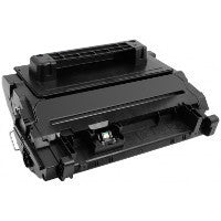 Compatible HP CF281A Black Toner Laser Cartridge - Swan Cartridges & 3D Printers