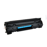 Compatible HP CF283A Black Toner Cartridge - Swan Cartridges