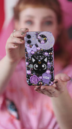 Load and play video in Gallery viewer, Luna Phone Case