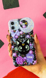 Load image into Gallery viewer, Luna Phone Case