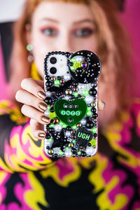 Not Into You Phone Case