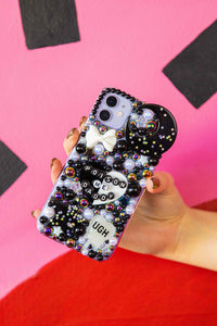 Poison Me Daddy Phone Case