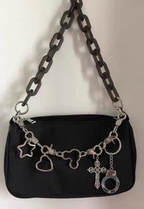 Chainz Hiphop Y2K Hand Bag
