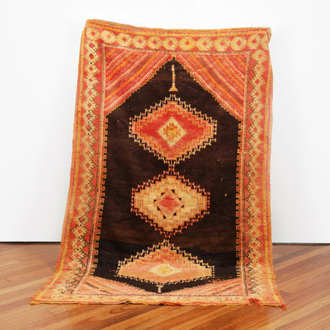 TAKAMA MOROCCAN RUG COLLECTION