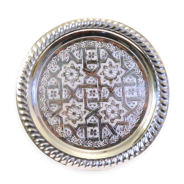 Moroccan Tea Tray