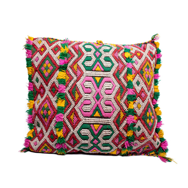 Berber Kilim Cushions (14 Styles Available)