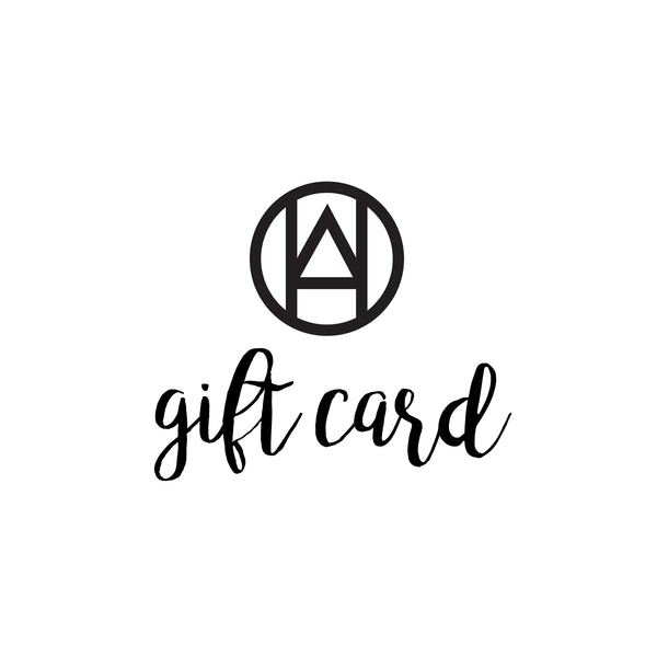 House Of Archeion Gift Card