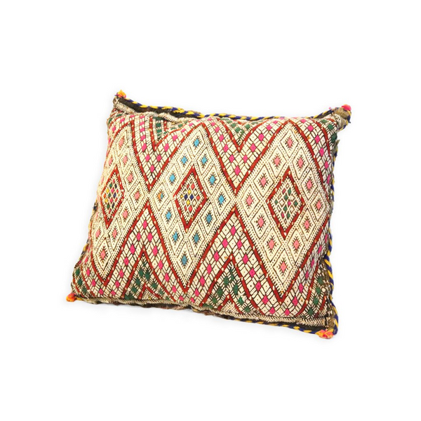 Berber Kilim Cushion