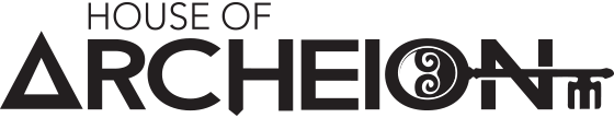 House Of Archeion logo