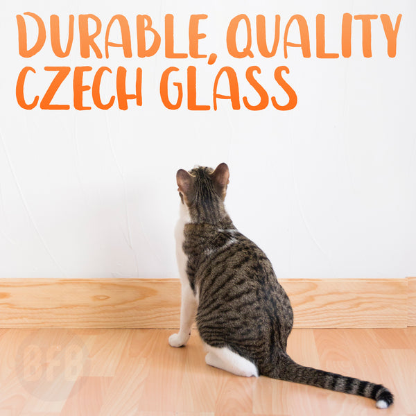 BFB UK Czech Glass Pet File