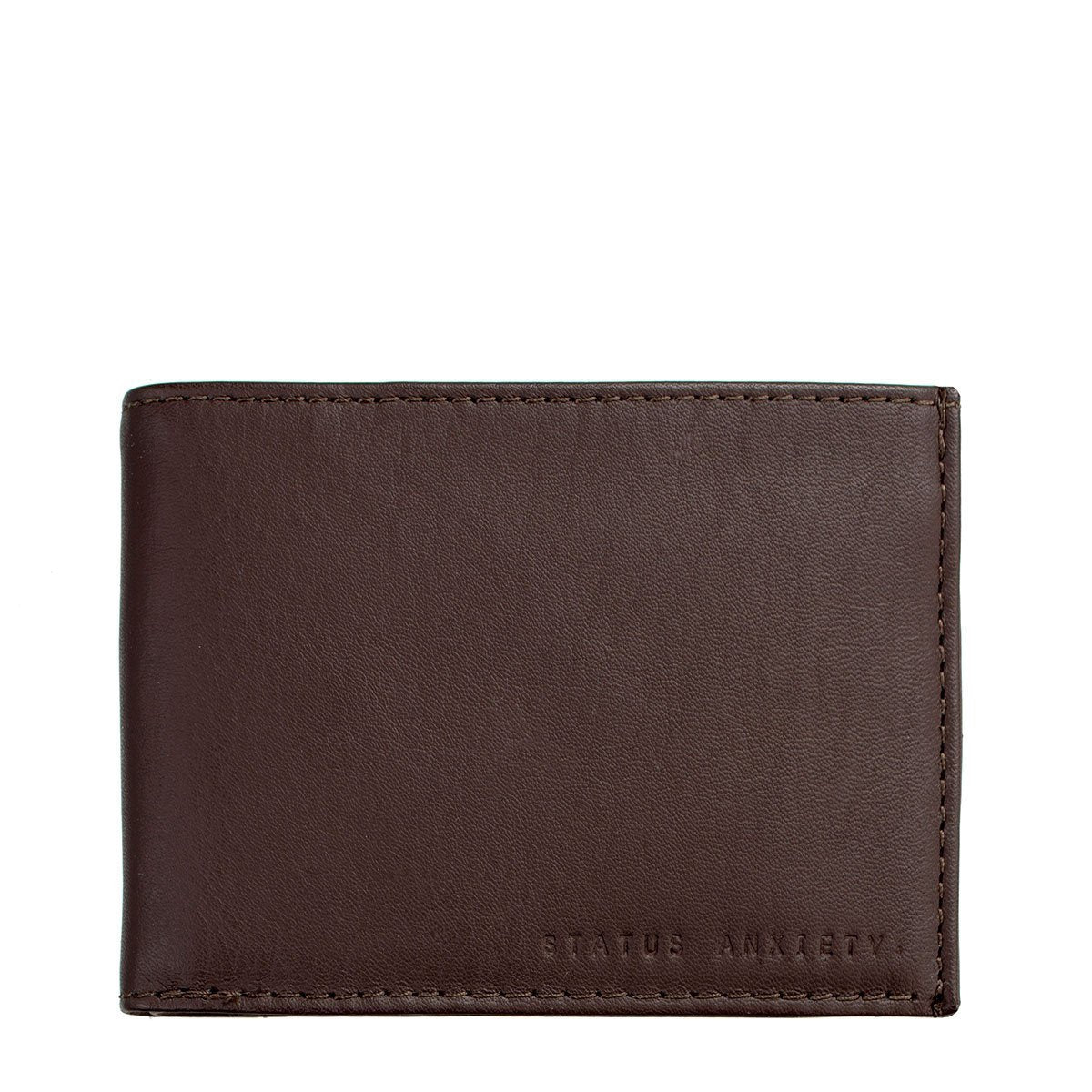 Noah Wallet - Chocolate