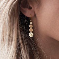 Jingle Hook Earring