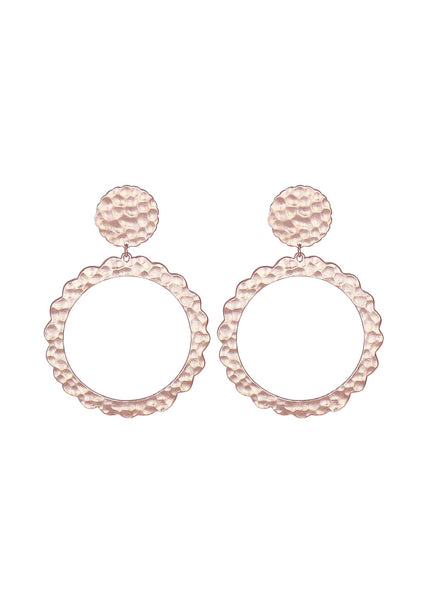 Gabi Statement Earring