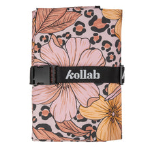Load image into Gallery viewer, Mini Mat Leopard Floral 1.2x1.2m