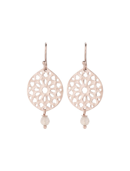 Cyra Small Earring