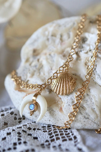 Siren Song Necklace - Roma Gift & Gourmet