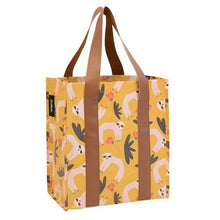 Load image into Gallery viewer, Market Bag Sloth - Roma Gift & Gourmet