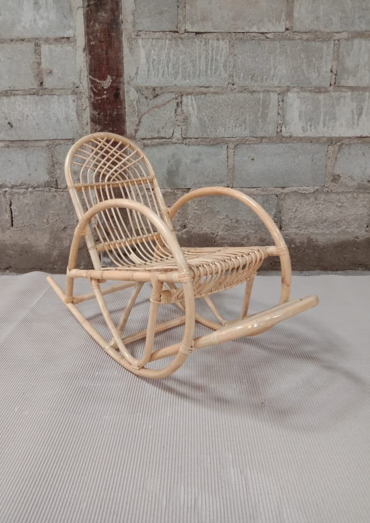 Lilu Baby Rocking Chair