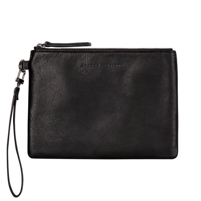 Fixation Wallet - Black