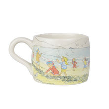 Load image into Gallery viewer, Mug Organic - Alison Lester Beach - Roma Gift & Gourmet