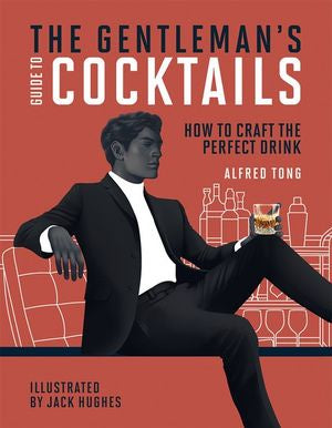 Gentleman's Guide to Cocktail Book