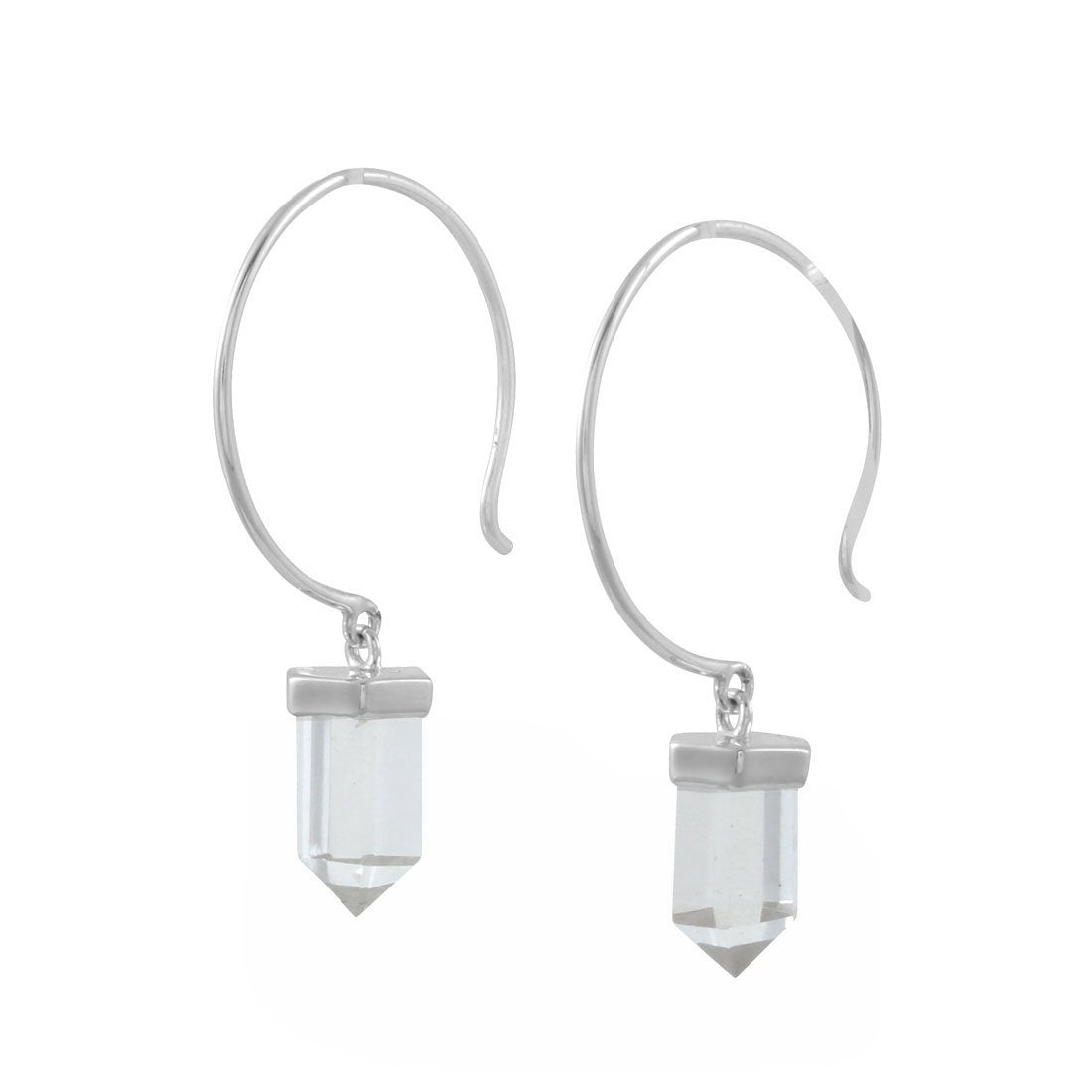 Harmony Crystal Earrings