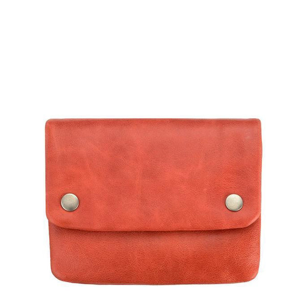 Norma Wallet - Red