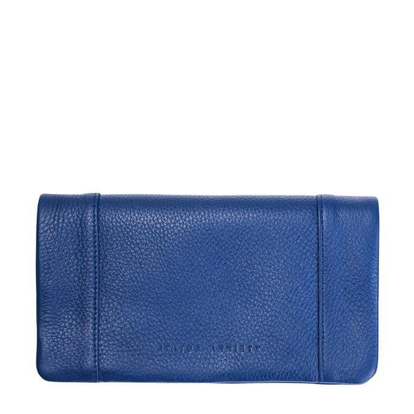 Some Type Of Love Wallet - Blue