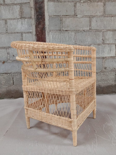 Natural Malawi Chair - Roma Gift & Gourmet