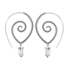 Elliptical Galaxy Earring