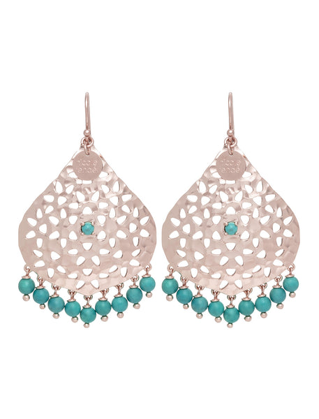 Lillian Beaded Earring