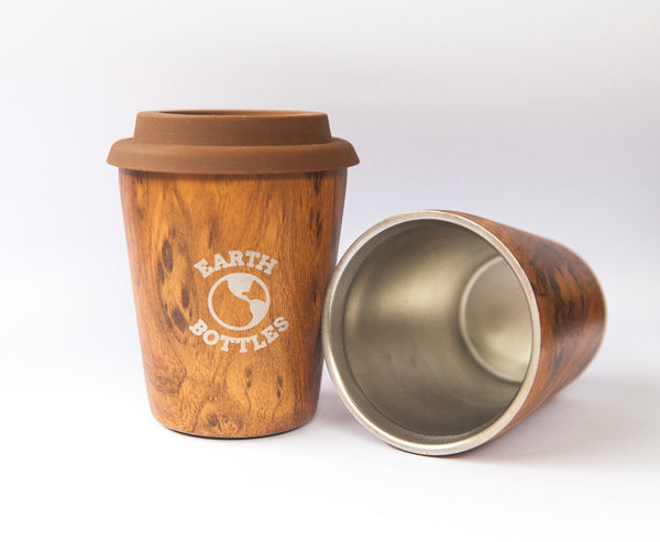 Coffee Nut 10oz Travel Cup