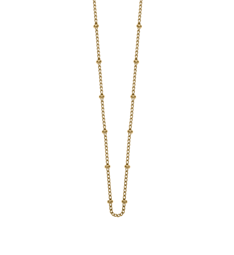 Bespoke Ball Chain Long 22-25'' - Roma Gift & Gourmet