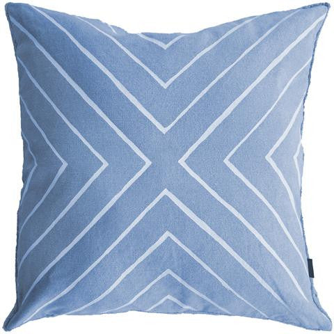Cross Roads Cushion - 50x50cm