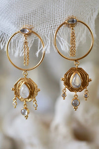 Two Souls Earrings