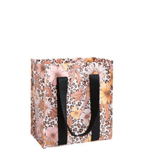 Load image into Gallery viewer, Poly Market Bag Leopard Floral - Roma Gift & Gourmet