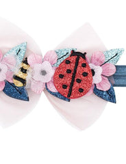 Garden Stretch Headband
