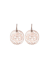 Natasha Large Earring